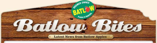 Batlow Bites Newsletter